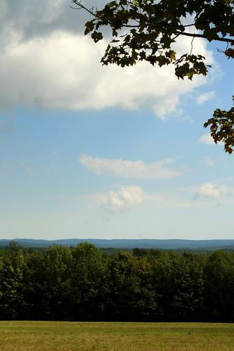 Western Mass Panorama