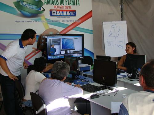 Guarulhos 31/08/09 por amigosdoplaneta.