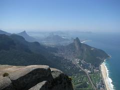 IMG_8632.JPG (amadeujr) Tags: brazil nature rio brasil forest barradatijuca floresta ilha tracking trilhas tijuca pedradagavea gaveastone