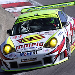 Corkscrew, Mazda Raceway Laguna Seca 2005