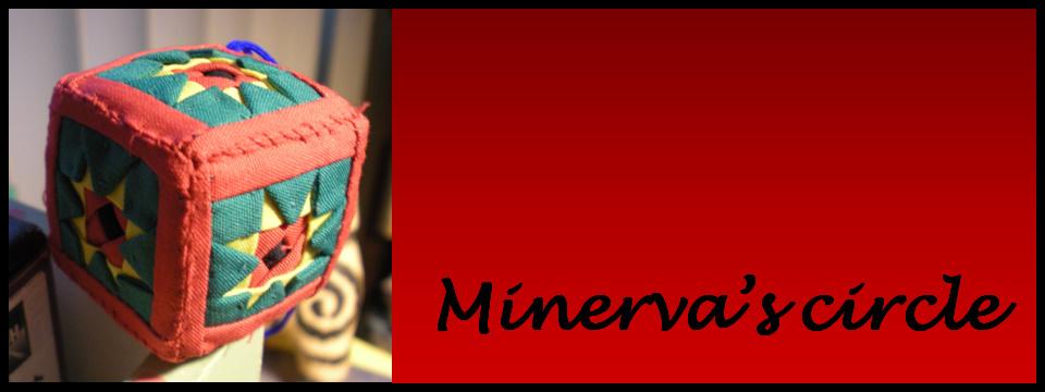 Minerva's circle