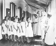 Hookworm Treatment, 1900-1940