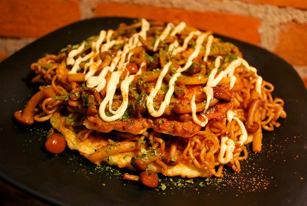 SE Okonomiyaki