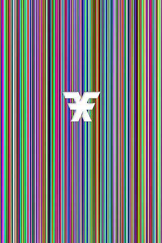 Fame Foundry Stripes