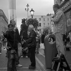 """I'm I right?"" (Anthony Cronin) Tags: ireland irish analog mediumformat fuji kodak super neopan ac apug ikonta tones irlanda urbanlife xtol xtol11 fujineopan400 superikonta ishotfilm dubliners tessar 500x500 dublinstreet opton realireland dublinstreets irishsociety fujineopan allrightsreserved dublinlife streetsofdublin irishphotography lifeindublin kodakxtol superikontaiv eldocumental photosofdublin xtoldeveloper analog120 anthonycronin filmisntdeaditjustsmellsfunny fotografadelacalle dublininphotos livingindublin insidedublin livinginireland filmdev:recipe=5418 callededubln tpastreet photangoirl"