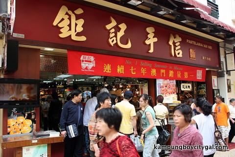 HK MACAU 2009 1015