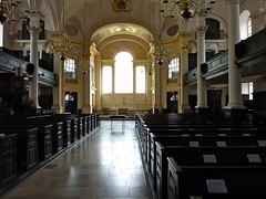 St Martin in the Fields - 1