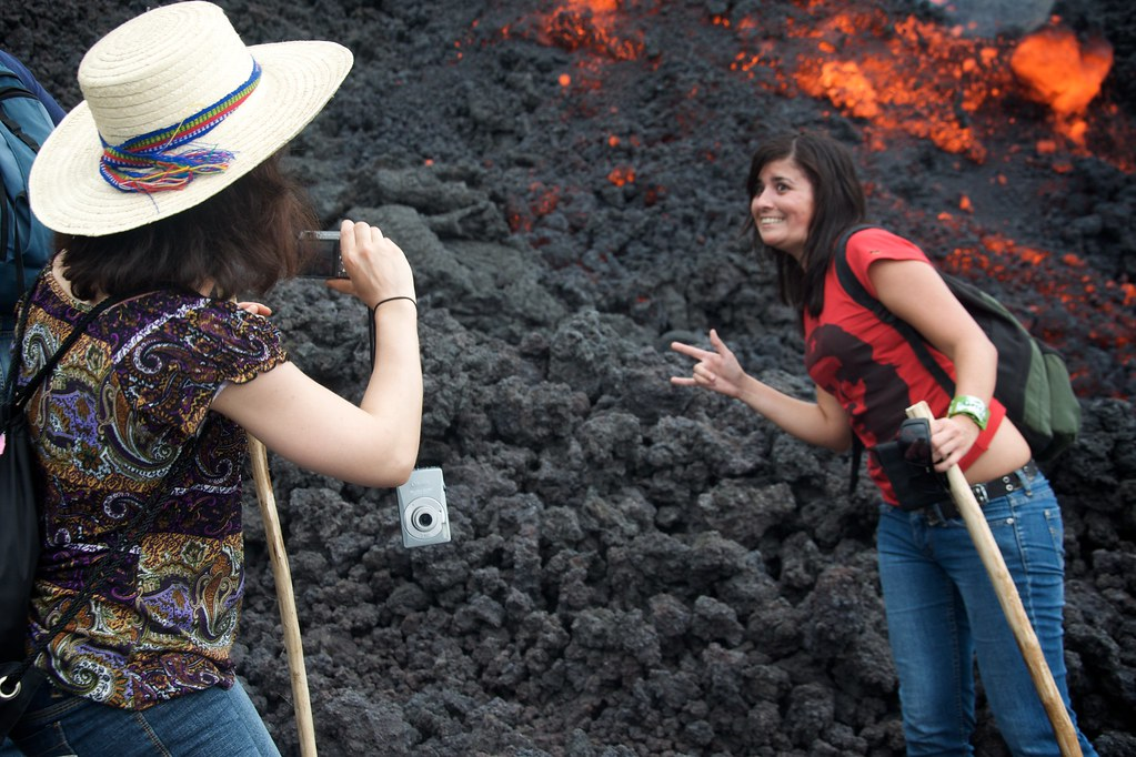 Volcanos are fun by prendio2, on Flickr