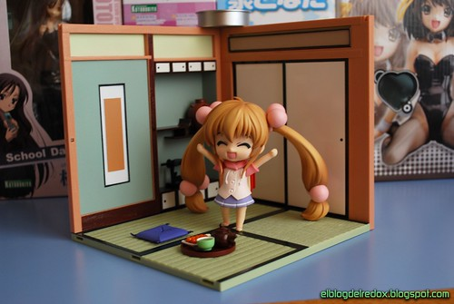 Rin al Nendoroid Playset 2 Japanese