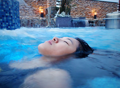 spa (toolaidback) Tags: water pool bath body relaxation spa
