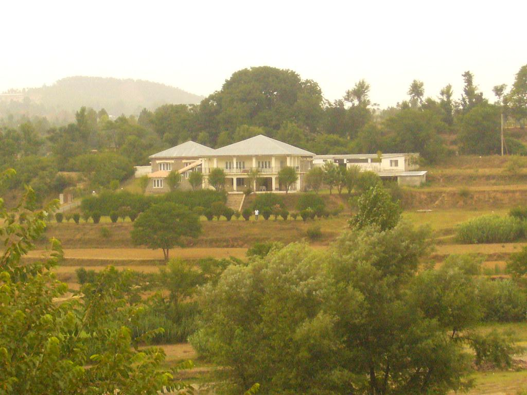 My Residence Jadoon Bagh More Kalan Abbottabad NWFP Pakistan Aadil