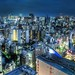 Tokyo at Dusk – Blade Runner Extreme by Stuck in Customs