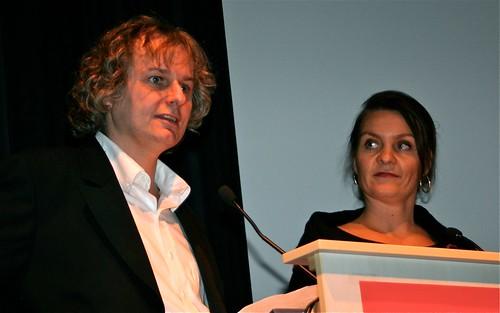 Lasse Skagen & Julie Ova