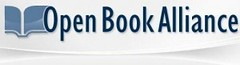 Open Book Alliance logo