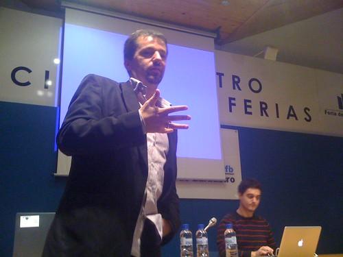 Fernando Salinas. Somonparty.