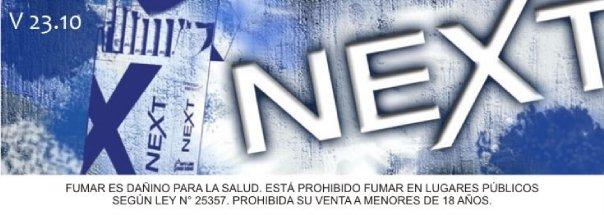 Next - Onuba