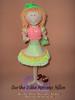 FLUORESCENCIA04 (Bertha Elina Marcano) Tags: en masa muñecas flexible fria porcelana