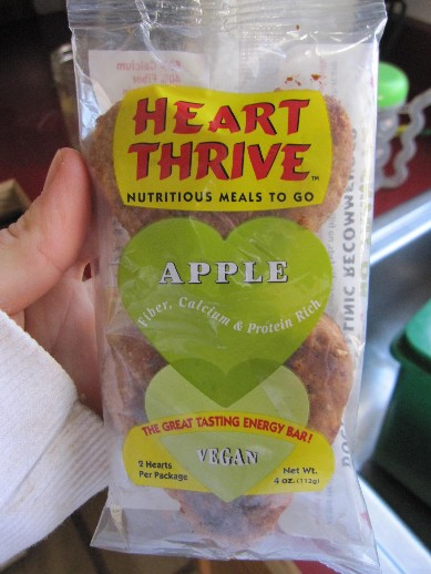 Heart Thrive