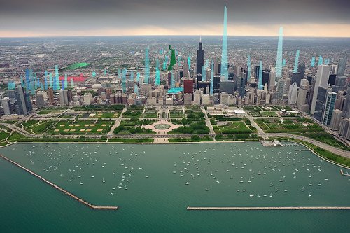Chicago Highrise Projects Amp Construction Page 142