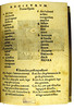 Register and corrections in Lilio, Zaccaria: De origine et laudibus scientiarum et al