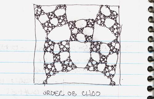 fractal sketch