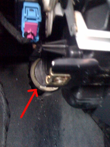 The Old A6 Water Leak Audiworld Forums