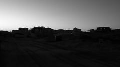 The Hills Have Eyes (Sean Allen DD) Tags: blackandwhite rockypoint panasonicdmctz5