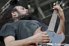 Finger Eleven @ Rock On The Range, Crew Stadium, Columbus, OH - 05-21-11
