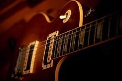 Gibson Les Paul Standard Faded (Lorenzo Camere Mlaga) Tags: les paul guitar guitarra faded sunburst standard gibson tobacco