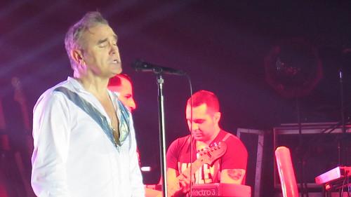 Morrissey - Steven Patrick Morrissey