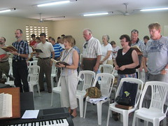 Missionaries in Song