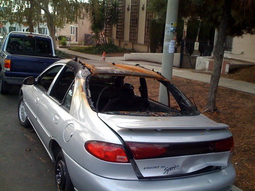 Car Bomb 1