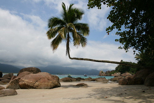 Aventureiro - Ilha Grande RJ praia paradisiaca rj brasil
