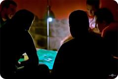 En clave de poker: salir de la barrera (Final de serie) (www.jdavidfuertes.com) Tags: espaa david game valencia cards spain juan poker toledo cartas juego picas requena corazones orgaz timba treboles juanda lanzafotos