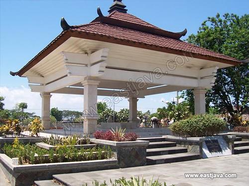 WR Soepratman Graveyard - Surabaya - East Java