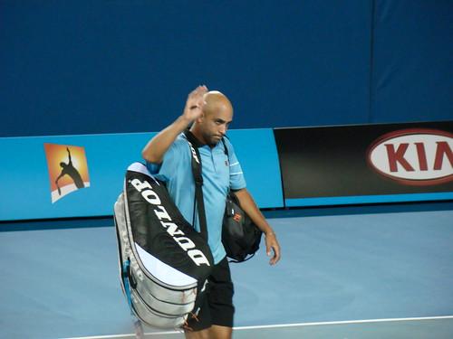 2009-01-20 Australian Open Tennis 311