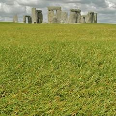 Stonehenge's view