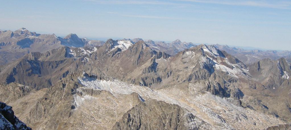 043- Picos del Infierno, Argüalas, Garmo Negro