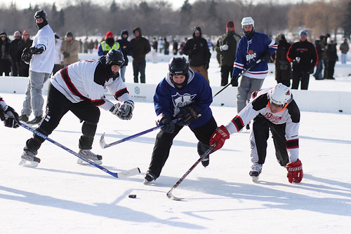 US Pond Hockey Championships 8479