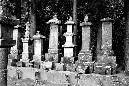 歴代祖師廟