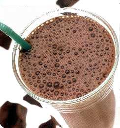 shake-chocolate mocha
