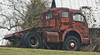 old truck (aswike66~Scott) Tags: old classic cars abandoned truck rusty trucks unusual projects tractors crusty cabover