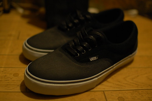 Gabe Morford x Vans Syndicate ERA