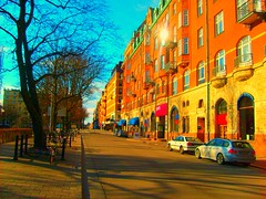Örebro. (redigerad)