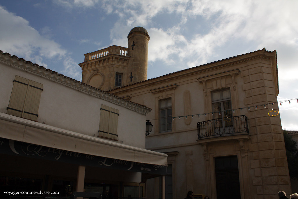 Musée Baroncelli