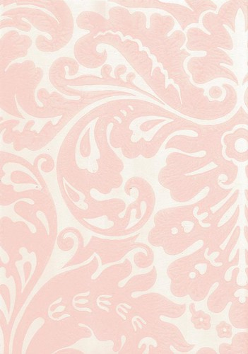 damask wallpaper. Pink Damask Wallpaper