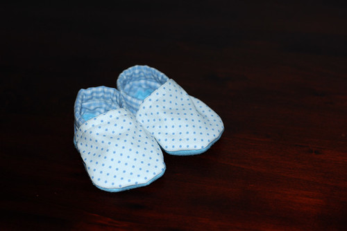 Cloth Babyshoes