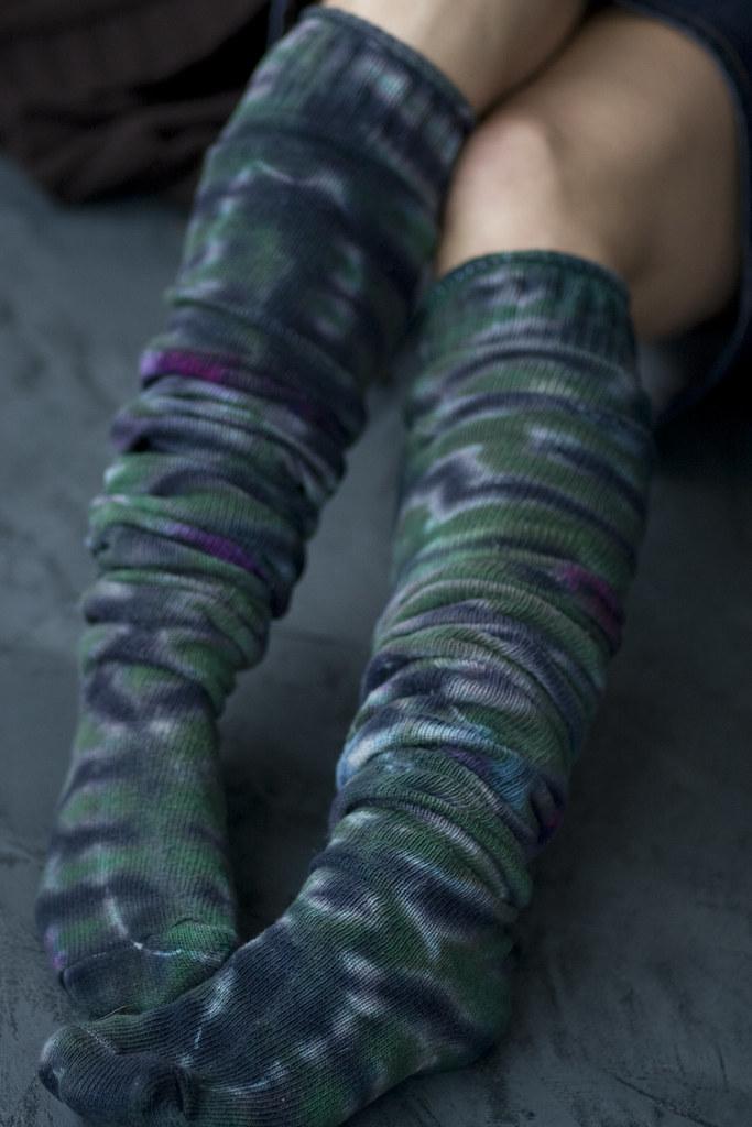 356a0cc8e7f Tie Dyed Scruffables-20 (niqkita) Tags  socks rainbow tiedye thighhigh  sockdreams sockdreamscom