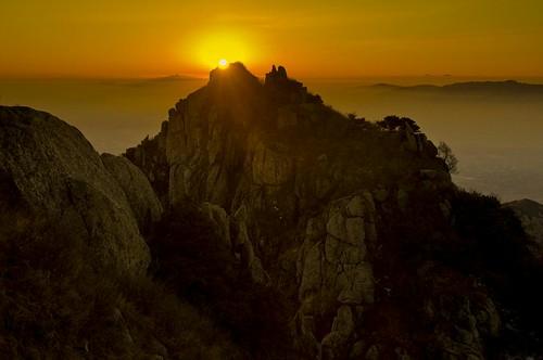 TaiShan - 泰山