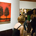 Salsa Sundays at Autumn Brook Gallery